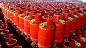 LPG (Liquefied Petroleum Gas)