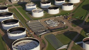 Storage Tanks, & Pipelines