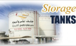 Our Storage Tanks