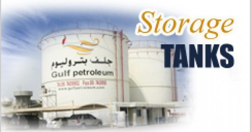 Our Storage Tanks